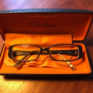 Cole Haan Prescription Glasses